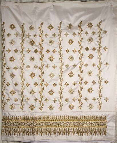 Laos Silk Wedding