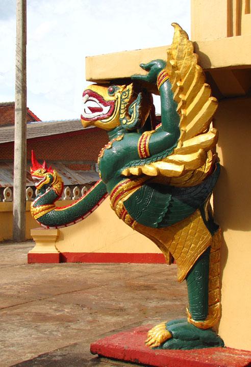 Phanya Khut and Phanya Nak