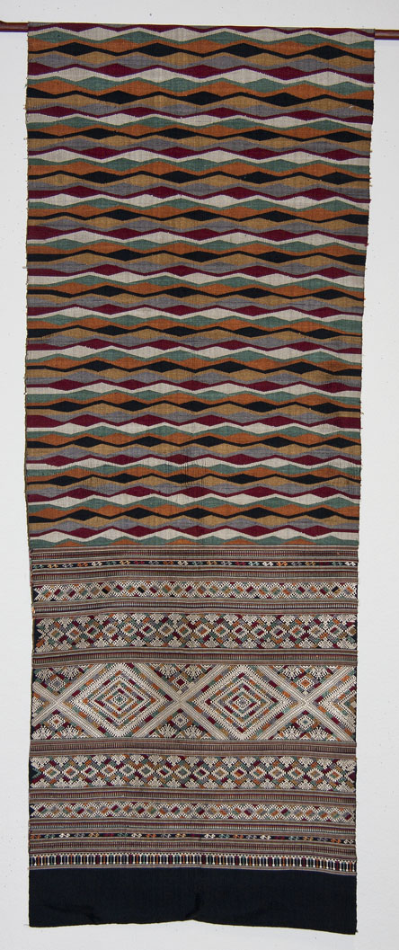 Sam Tai Rolling Hills Textile